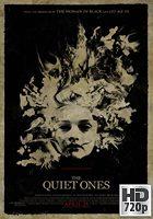 Los Silenciosos (2014) BRrip 720p Latino-Ingles