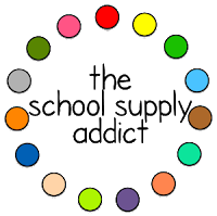 The School Supply Addict