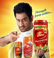 Dabur-chyawanprash-extra-50-cashback-paytm