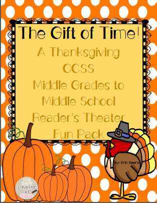 http://www.teacherspayteachers.com/Product/Thanksgiving-CCSS-Readers-Theater-Fun-Pack-for-Middle-Grades-to-Middle-School-973527