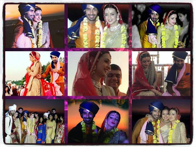 Monaya Wedding