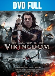 Vikingdom DVD Full Español Latino 2013