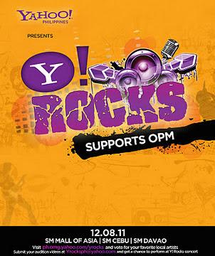 Y! Rocks Concert 2011