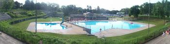 Krueger Pool