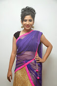 Madhulagna Das Half Saree photos-thumbnail-5