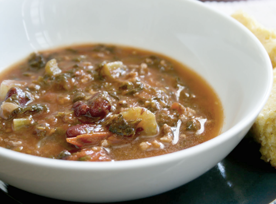 cabbage patch recipe soup