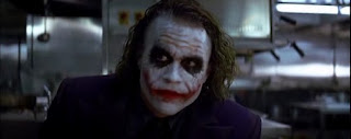 Mroczny rycerz (The Dark Knight)
