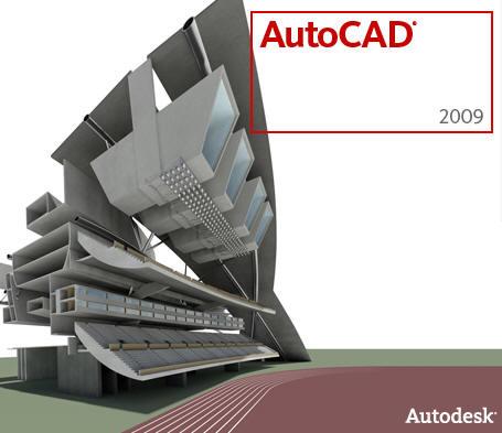 Autocad 2009 Activation Code Generator AutoCAD_2009_splash