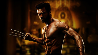 Hugh Jackman Wolverine 2013 Movie HD Wallpaper