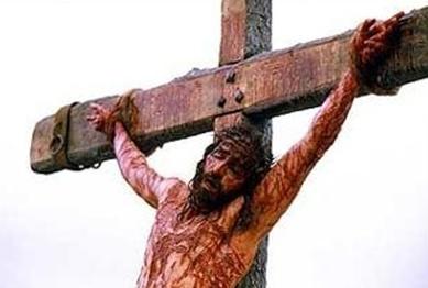 Jesus NUNCA foi crucificado?