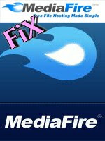 Fix MediaFire Page Refresh