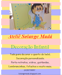 Decoração Infantil