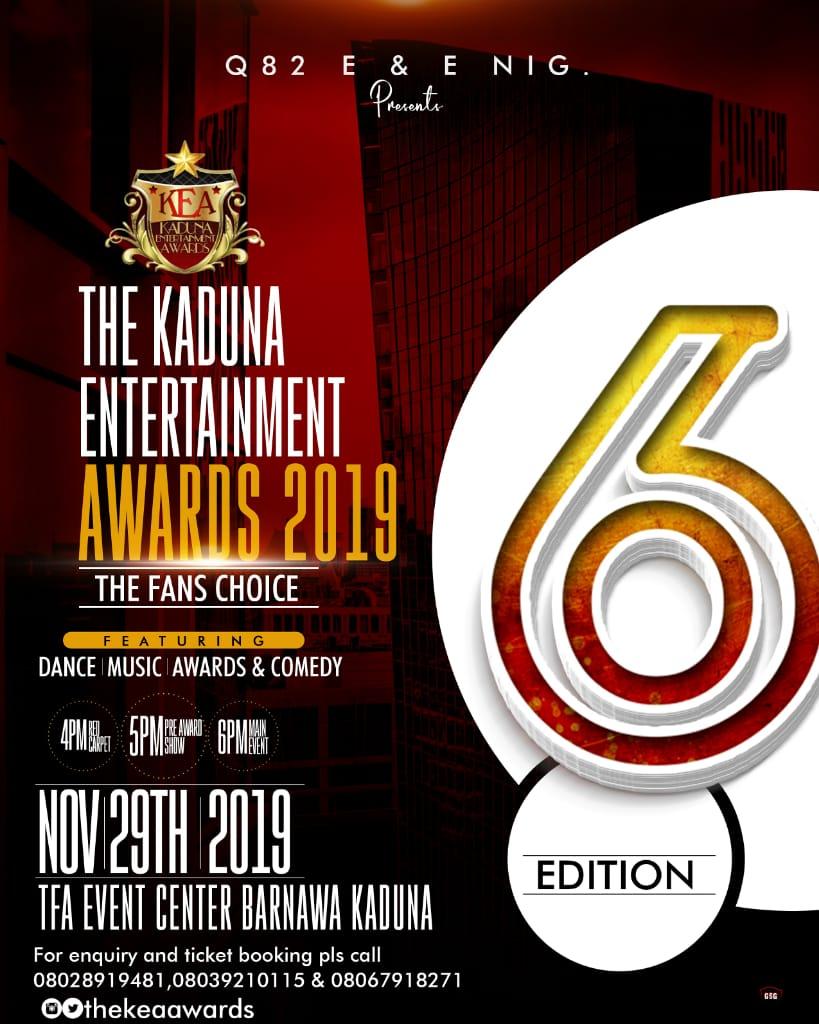 #THEKEAAWARDS19