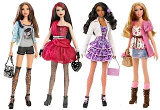 Gambar Barbie Tercantik di Dunia 39