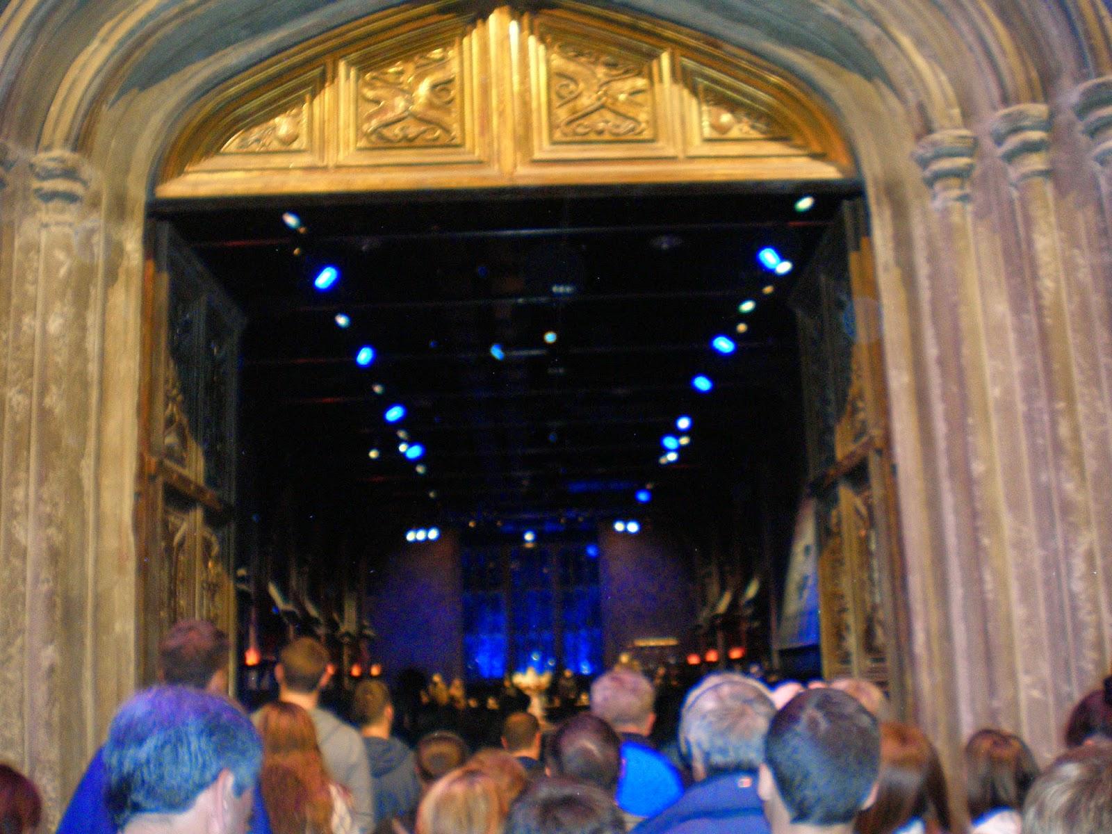 tours grand hall