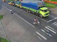Jalan di Pati Saat Ini Dilengkapi CCTV
