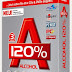 Download Alcohol 120% 2.0.3.7612 Retail Full Version