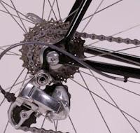เฟืองหลังจักรยาน