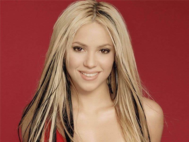 Shakira Hairstyles Celebrity Apprentice Inovative