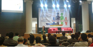 Stella Maris Internasional Scholl, Berikan Pemahaman Orang Tua Murid Dalam Mendidik Anak
