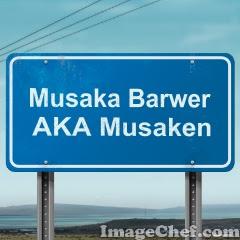 Musaken