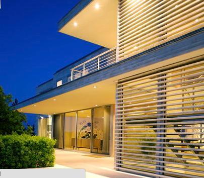 Fotos y dise os de ventanas rejas para ventanas modernas Rejas de diseno