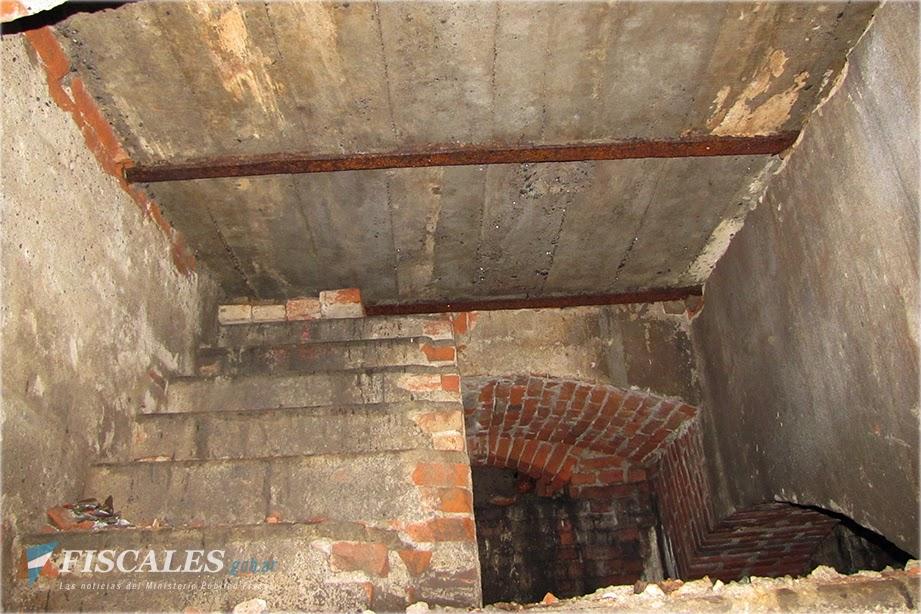 Represores Tucumán: Santa Lucía : Investigarán un sótano hallado en ...