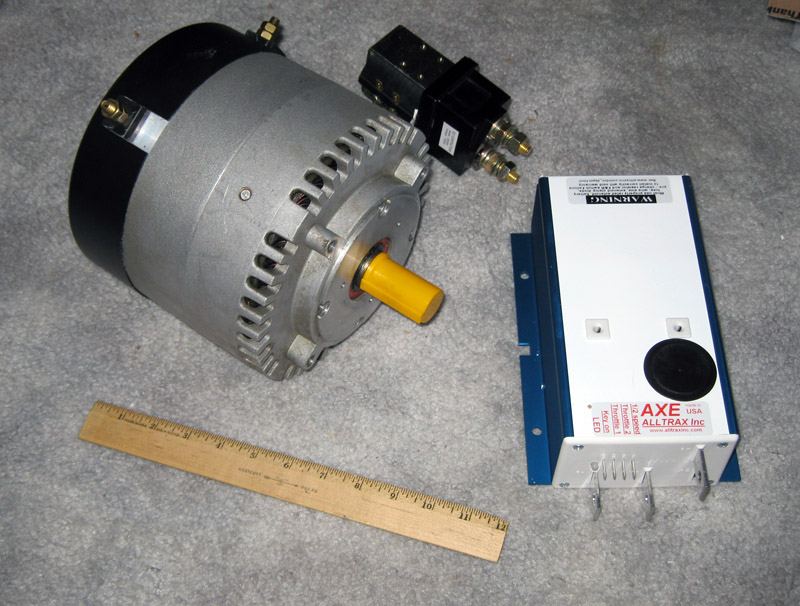 Out with the old in with the new parts electric for Small electric motor parts