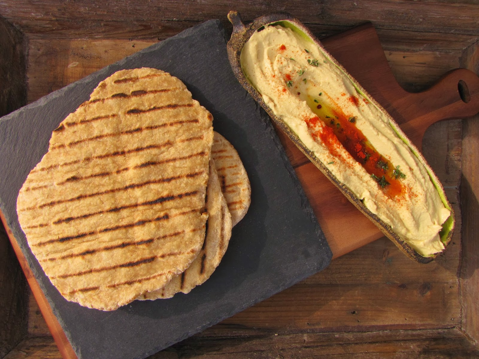Travel pennies the memory dish easy flatbreads inspired by jordan each week ill feature a recipe inspired from my travels from far flung locations to a wee local cafe forumfinder Choice Image