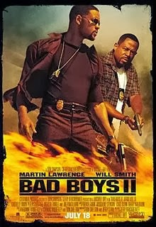 DOWNLOAD BAD BOYS II