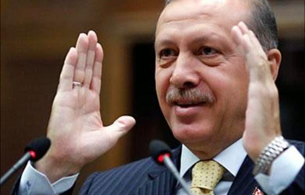 أردوغان يؤدي صلاة الجمعة في مكان لا يخطر على بال