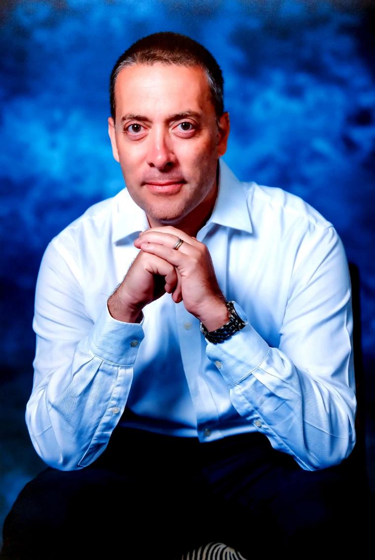 Jorge G. Negro Perea