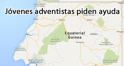 4 Jóvenes adventistas piden ayuda   Recursos Adventistas