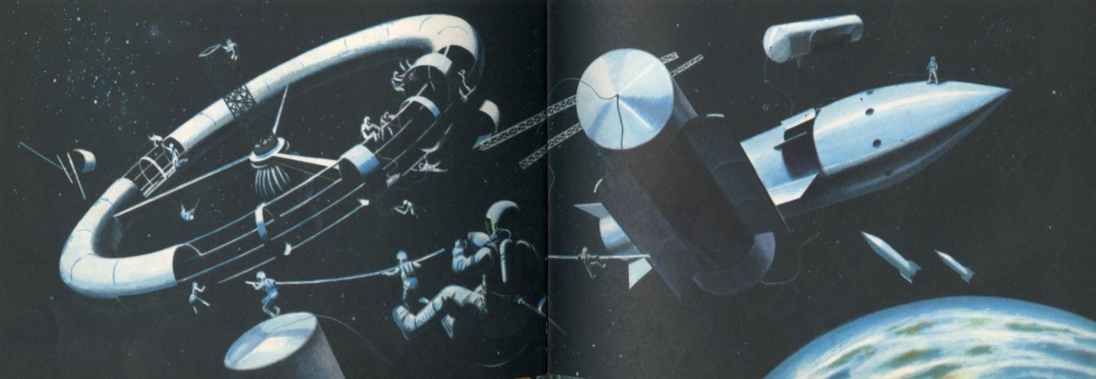 1958 space exploration - photo #6