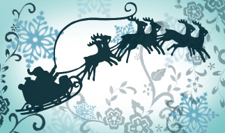 Тематична страница Коледа