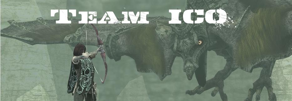 TEAM ICO::