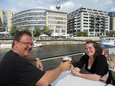 Berlin Tour Boat Transportation Guide
