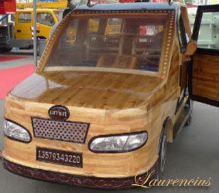 mobil-kayu-Umut