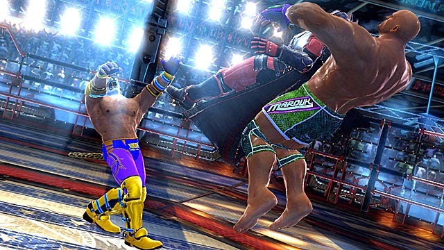 tekken tag tournament 1 HD free download