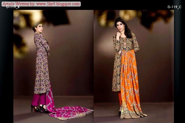 Five Star Classic Linen Khaddar
