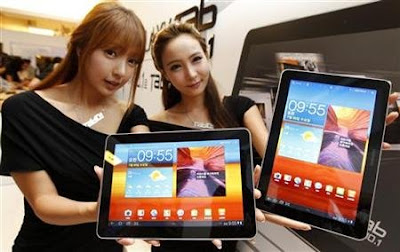 Samsung Can Sell the Galaxy Tab 10.1 in the US Again!