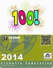 Demana ja, la llicència federativa 2014