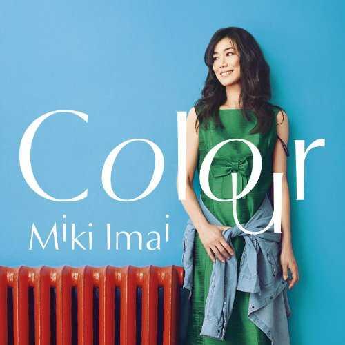 [Album] 今井美樹 – Colour/Miki Imai – Colour (2015.05.20/MP3/RAR)
