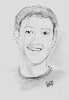 Mark Zuckerberg (desenho)