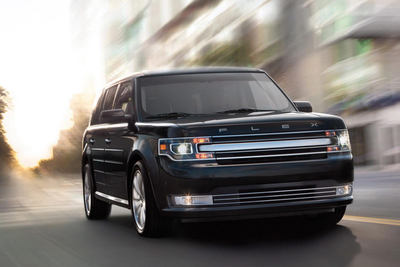 2013 ford flex auto cars concept. Black Bedroom Furniture Sets. Home Design Ideas