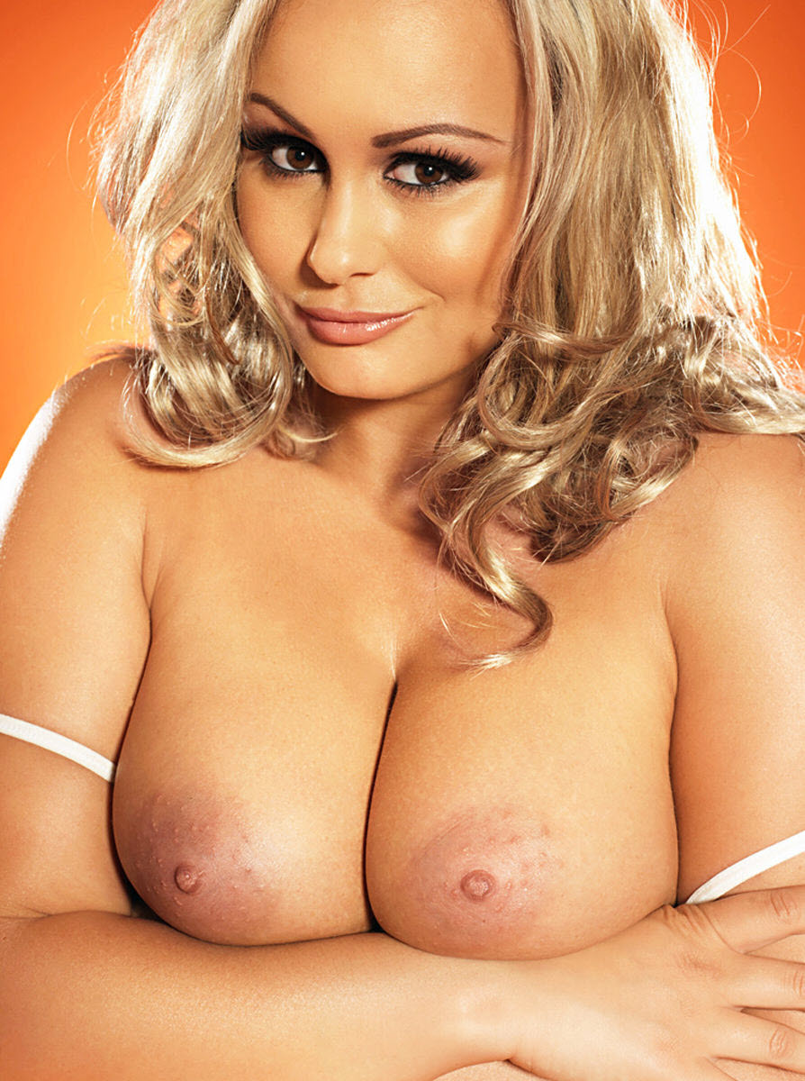 Chanelle hayes topless