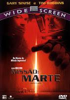 Baixar Filme Missão Marte DVDRip AVI + RMVB Dublado