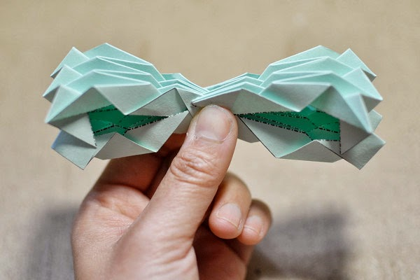 Origami Bow Tie The Idea King