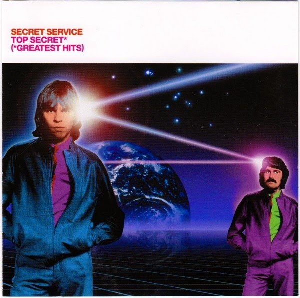 Secret Service - Top Secret Greatest Hits