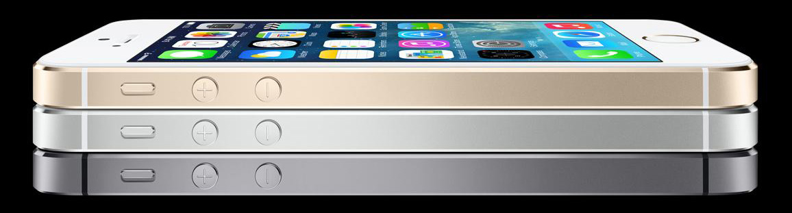 how to make a new apple id on iphone 5s